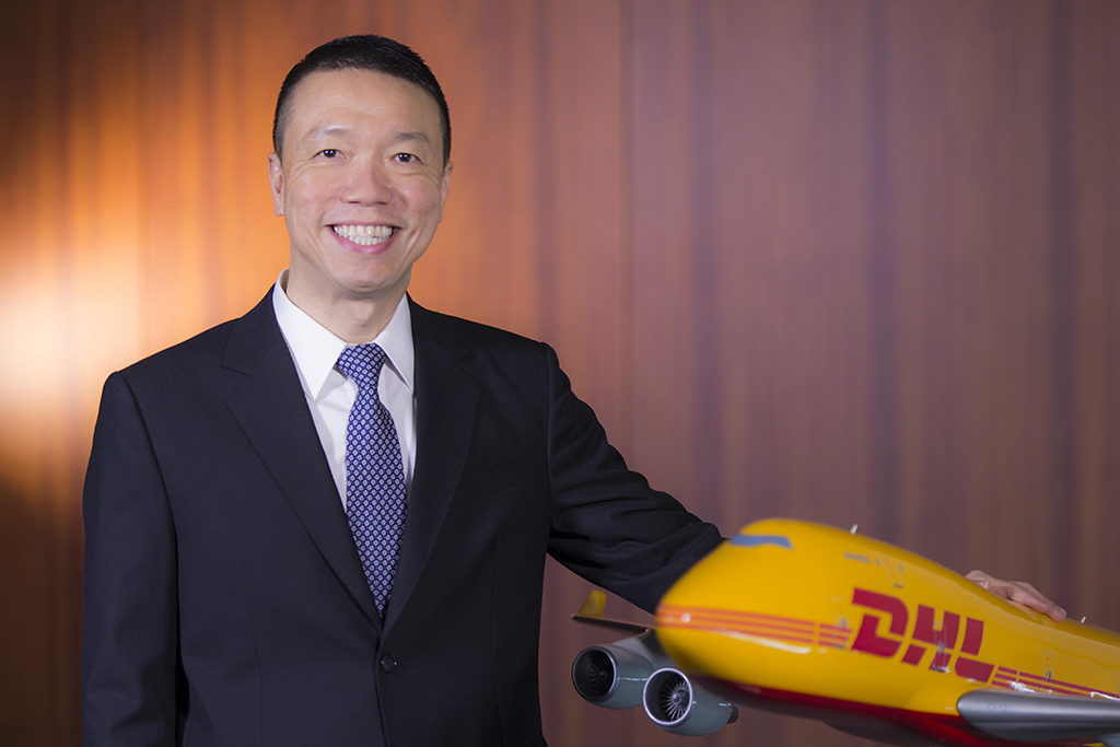 DHL Express appoints Ken Lee as Asia Pacific chief executive