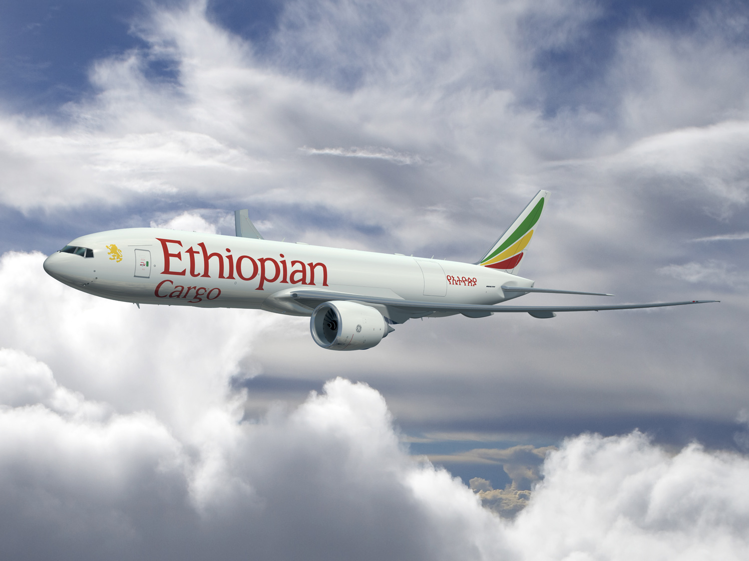Reports link Ethiopian and DHL in joint venture
