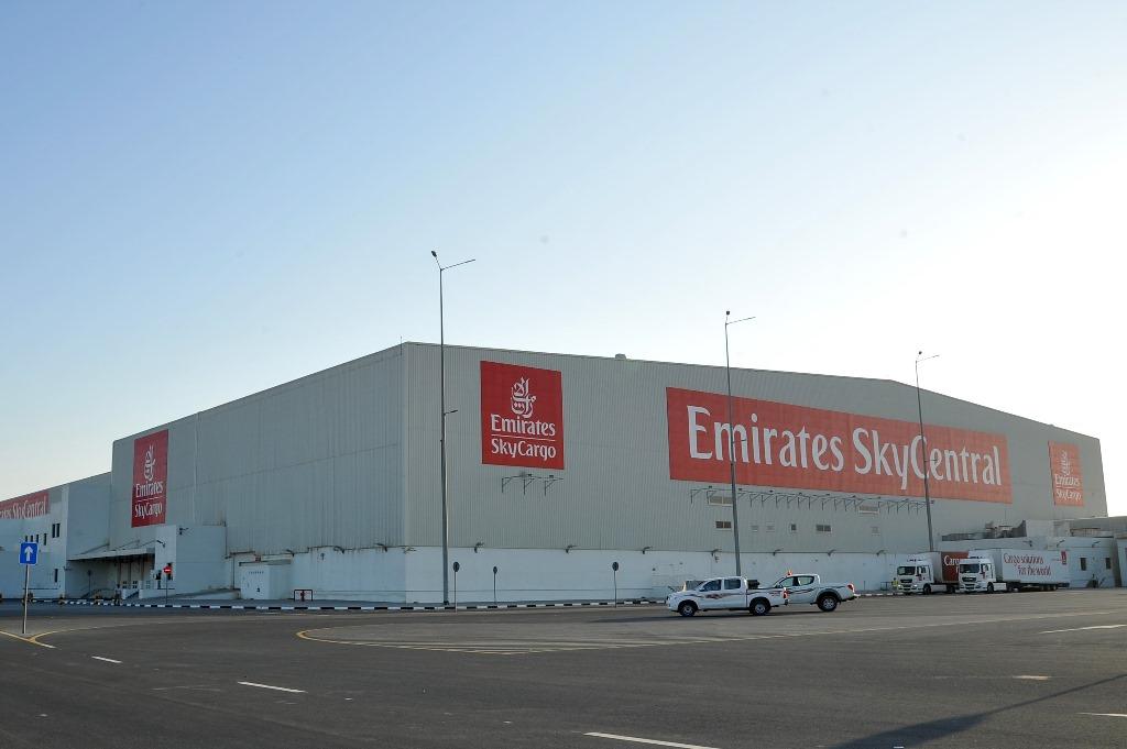 Cargolux and Emirates partnership expands with Dubai handler move