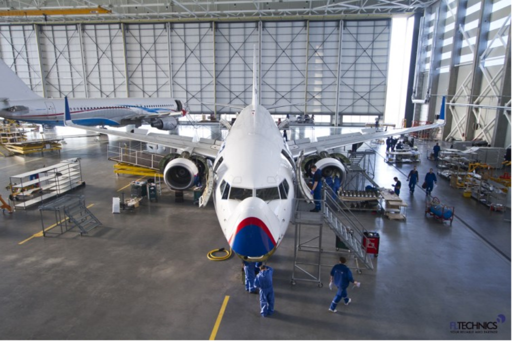Start Up Express Air Cargo Signs Up Mro Provider As It Prepares For