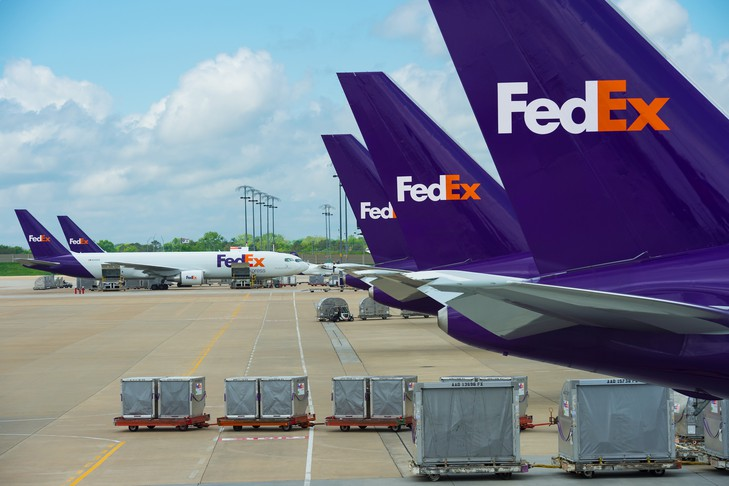 Top 25 cargo airlines
