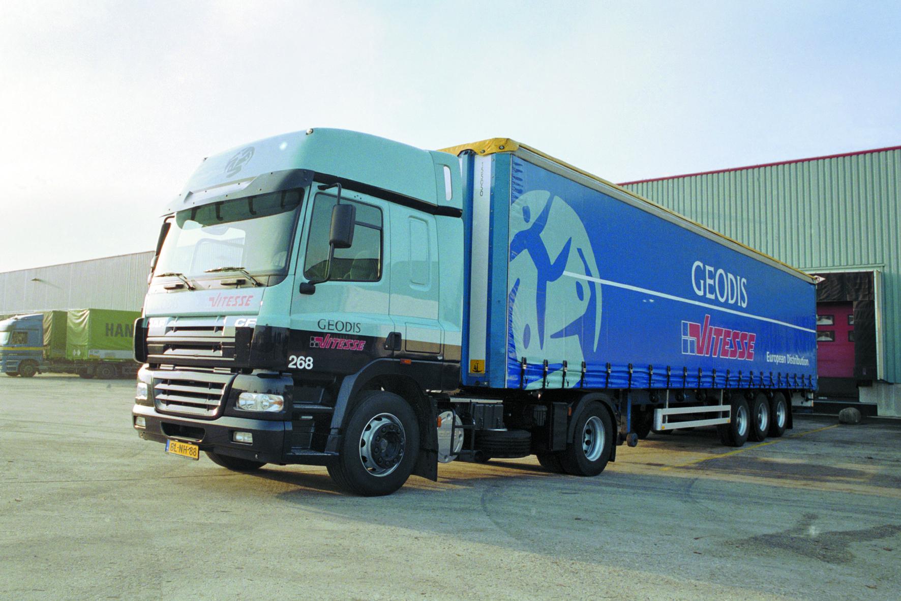 Geodis To Buy Logistics Operator Ohl ǀ Air Cargo News