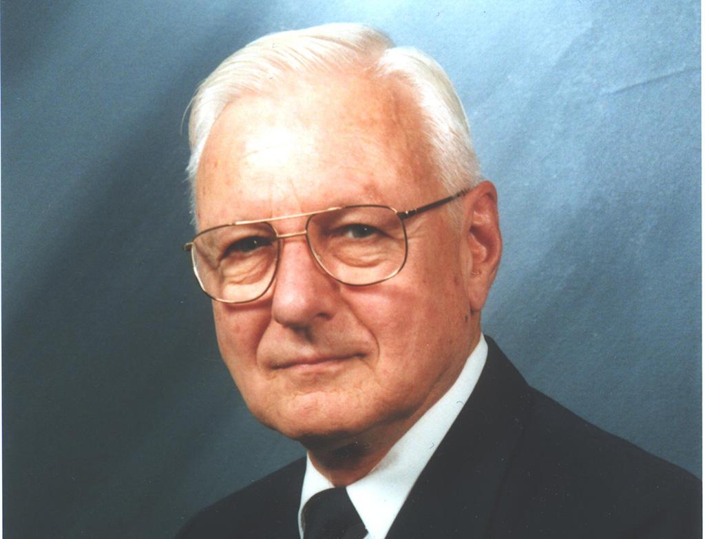 ULD pioneer Jim Jackson enters TIACA s Hall of Fame ǀ Air Cargo News