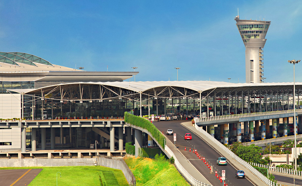 Rajiv Gandhi International Airport adds SpiceJet freighter