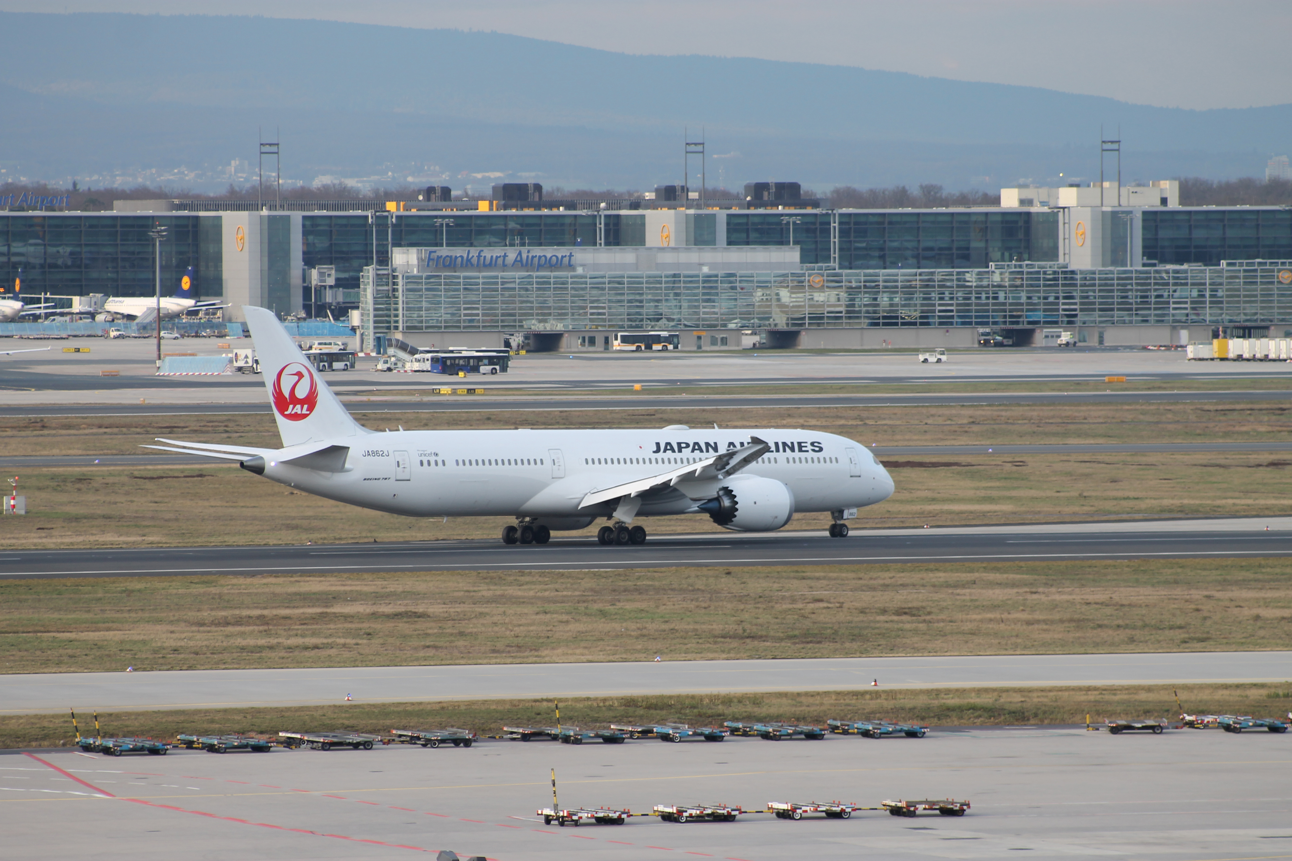 Jal Goes For Starlight Express In Nepal Market Air Cargo News