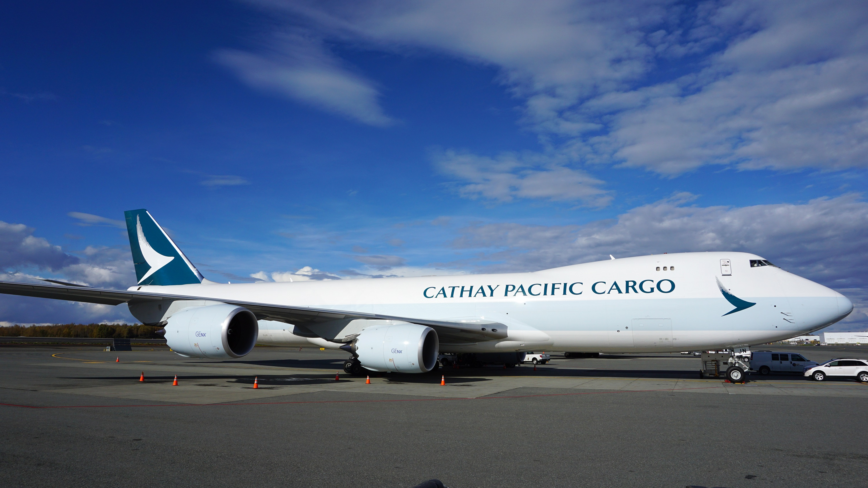 cathay pacific gains ceiv pharma air cargo news. Black Bedroom Furniture Sets. Home Design Ideas
