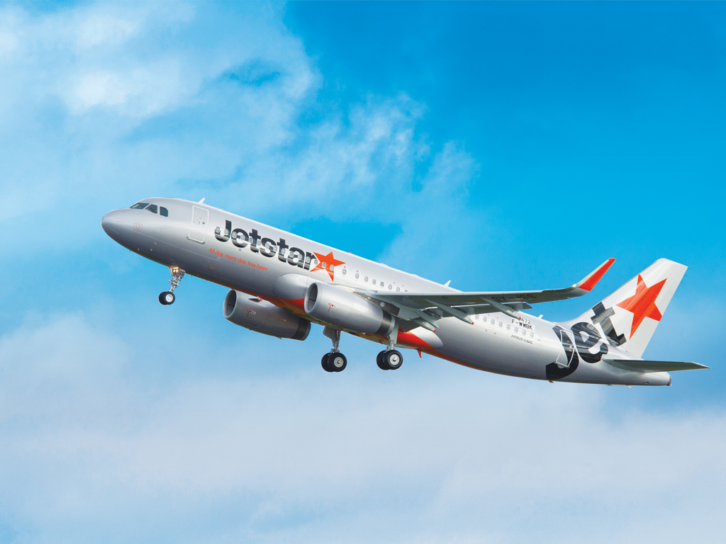 Jetstar Asia Appoints Ecs As Its Gsa Air Cargo News