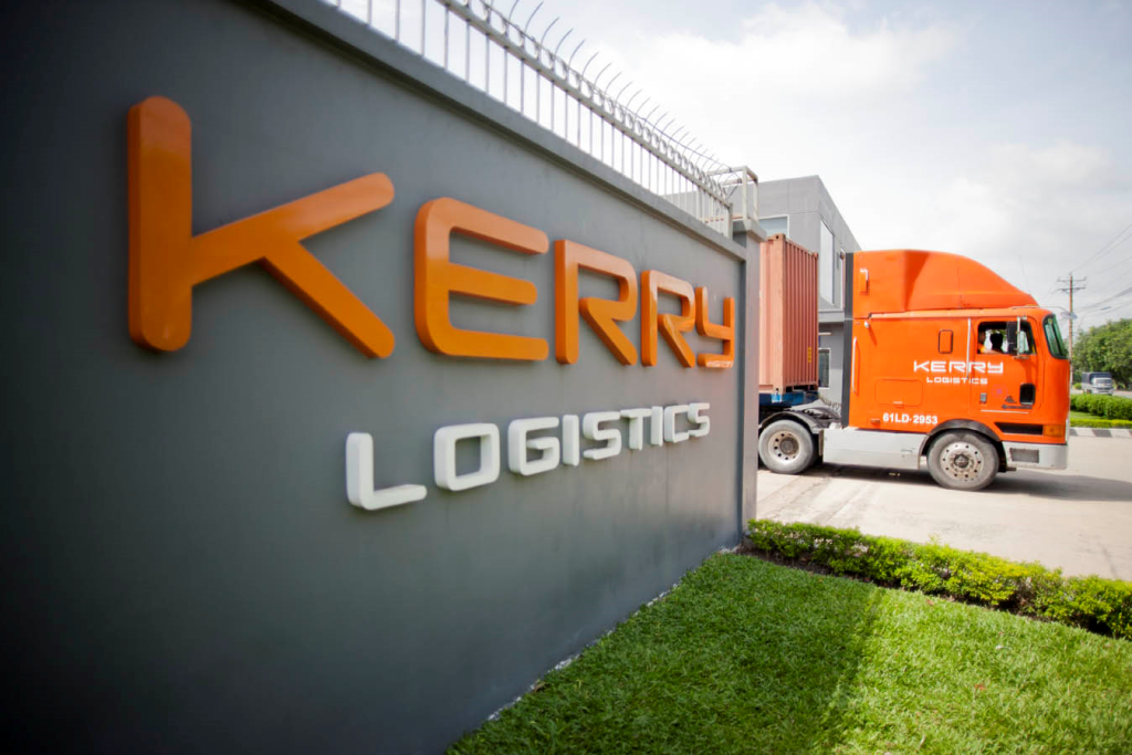 Responding to Covid-19: Kerry outlines the challenges faced by airfreight supply chains