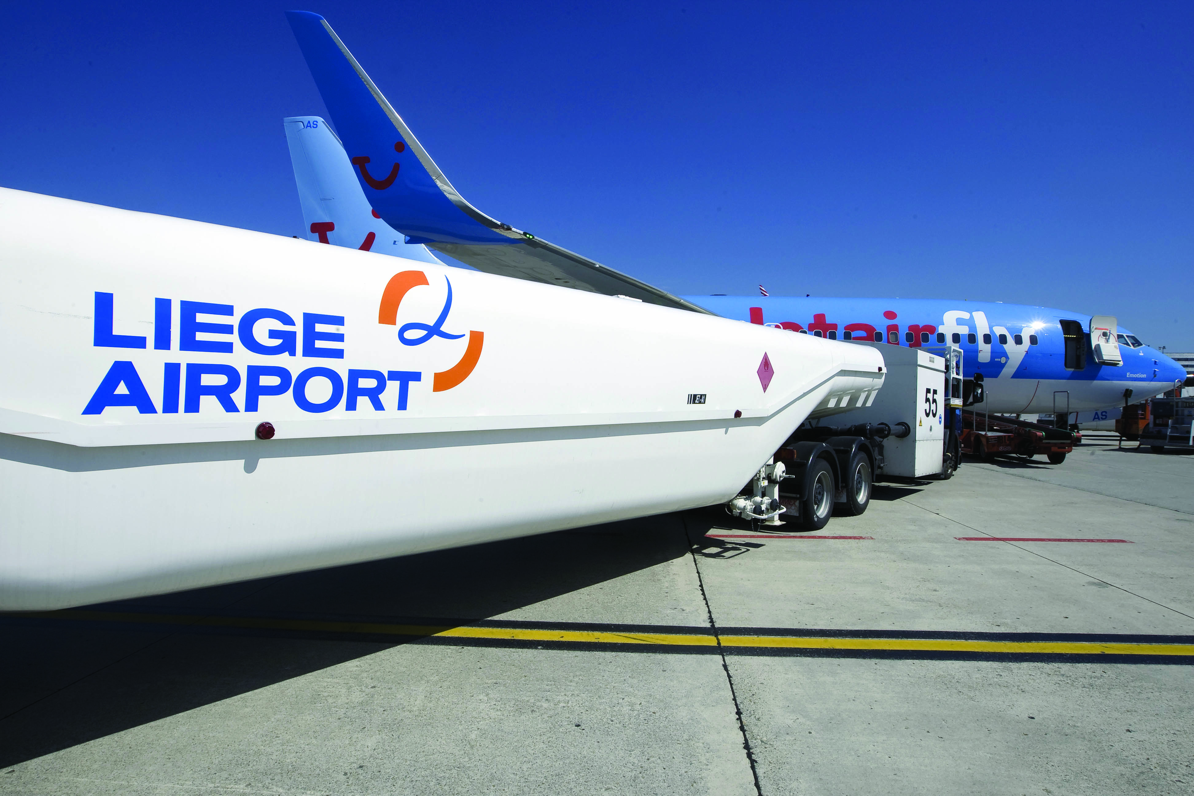 Ethiopian Cargo signs up for five more years with Liege