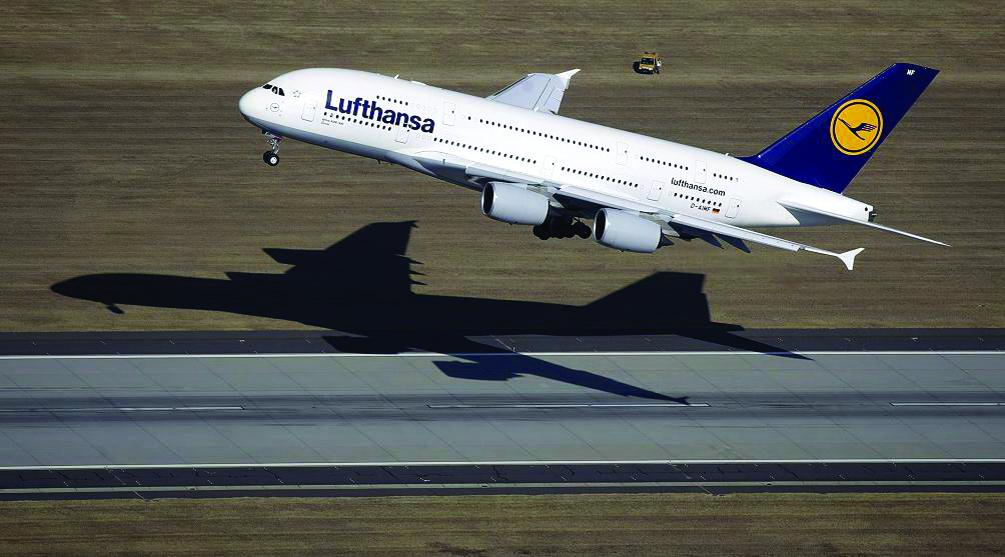 Image Result For Chief Digital Officer Lufthansaa