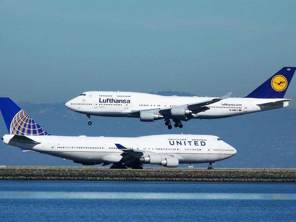 Lufthansa Cargo and United Cargo set for transatlantic co ...