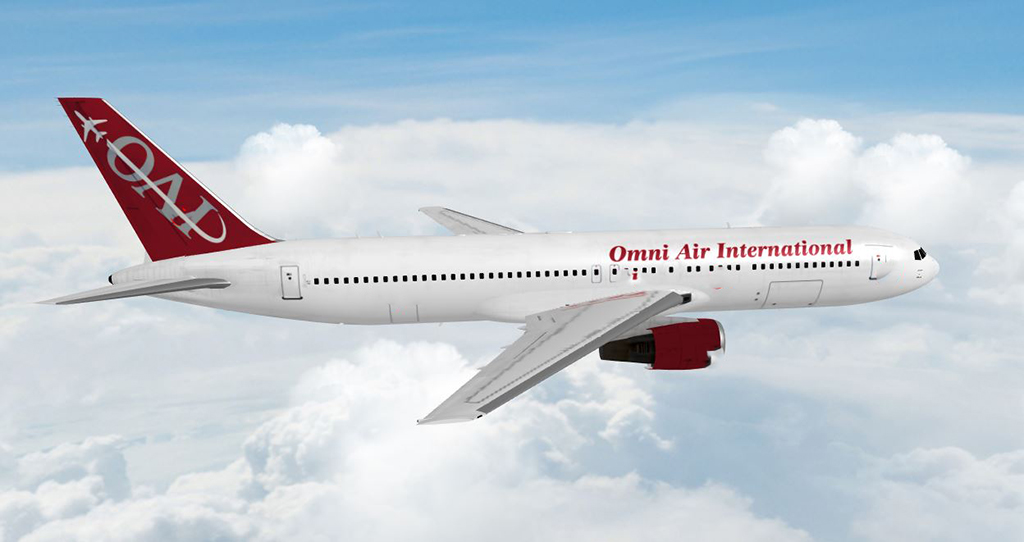 Atsg To Acquire Us Passenger Carrier Omni Air International For 845