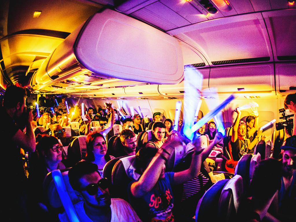 24 Hour Party People ǀ Air Cargo News