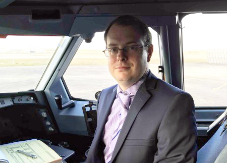 Air Partner appoints Jubb as freight trading manager