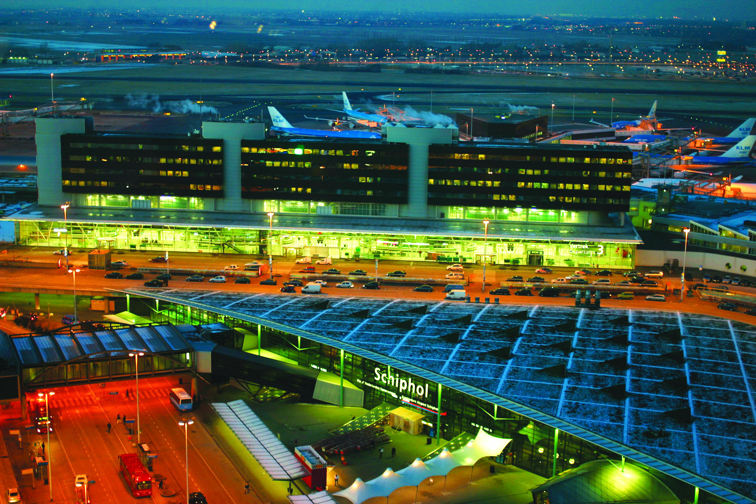 Cargo demand at Schiphol dips as passenger services take a hit