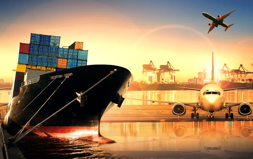 Forwarders weigh up modal options as space shortages and high