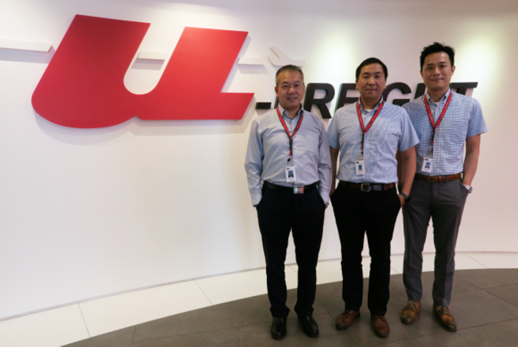 U-Freight: Innovative thinking is key to keep supply chains moving