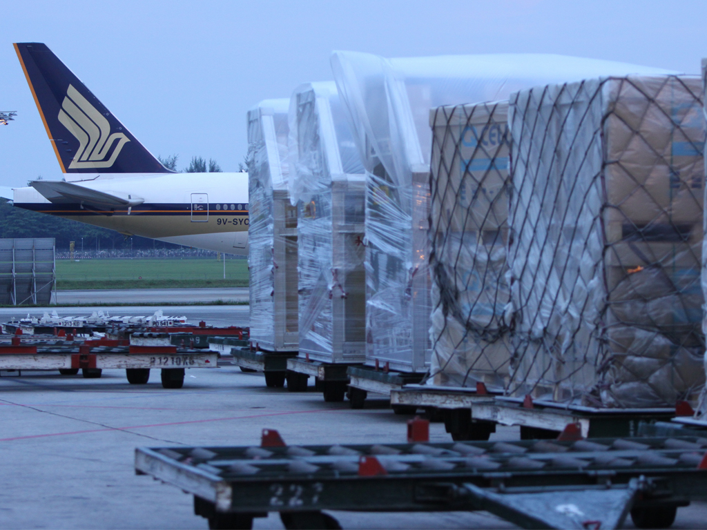 IATA launches audit certification for general cargo