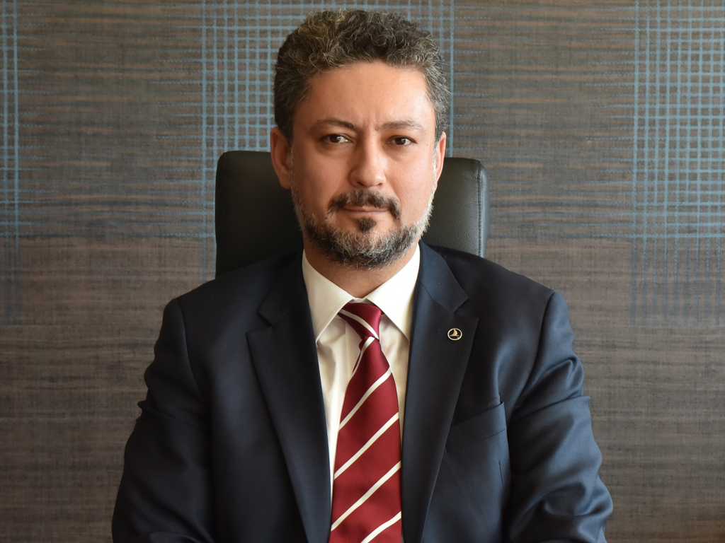 We want to be in pharma top five says Turkish Cargo chief