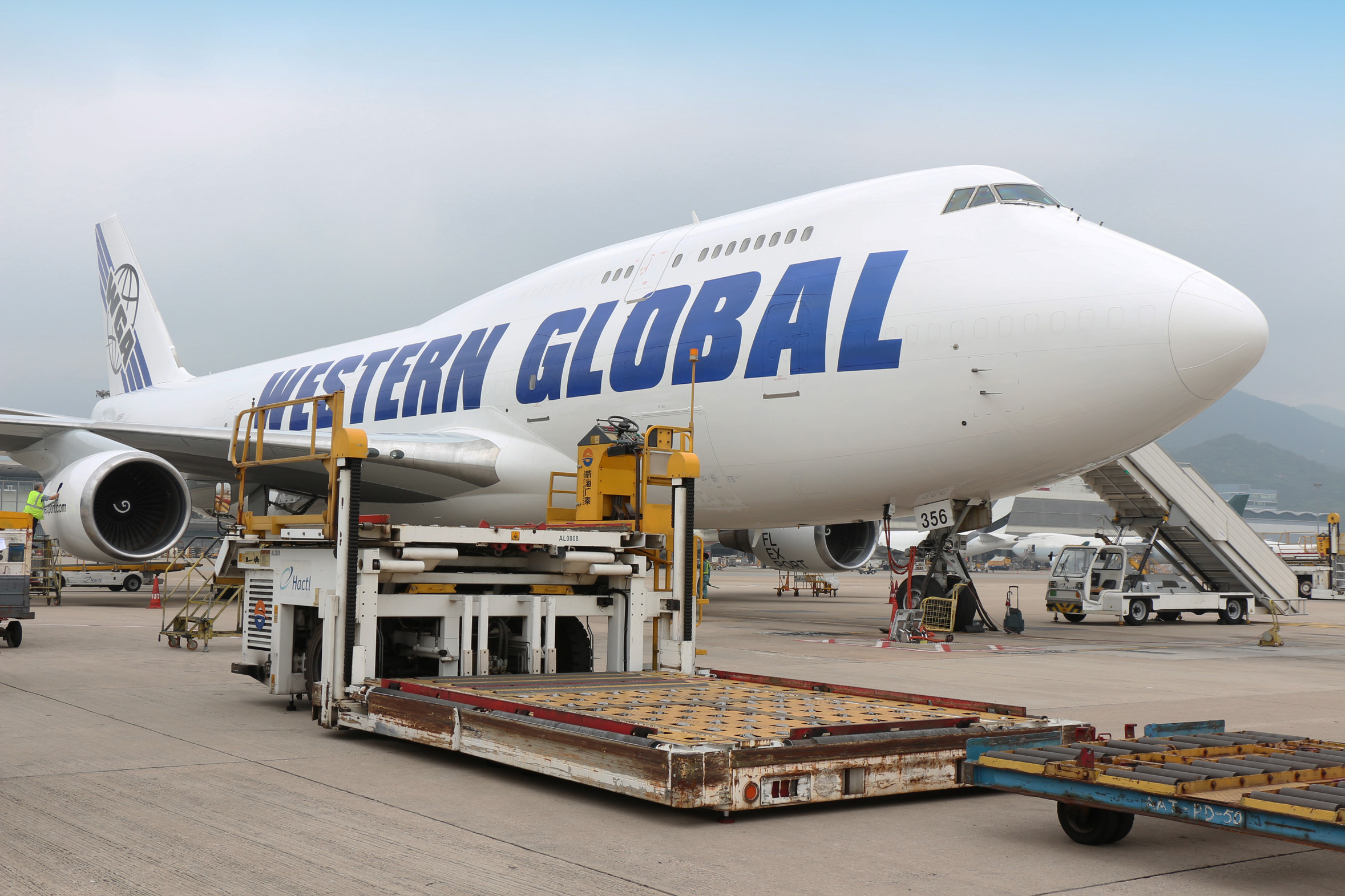 Fast-growing Western Global asks for fleet restrictions to be removed