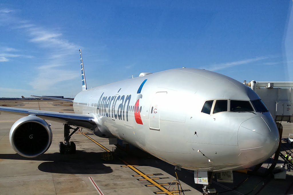 American Airlines Cargo Has Introducedredesigned Tracking