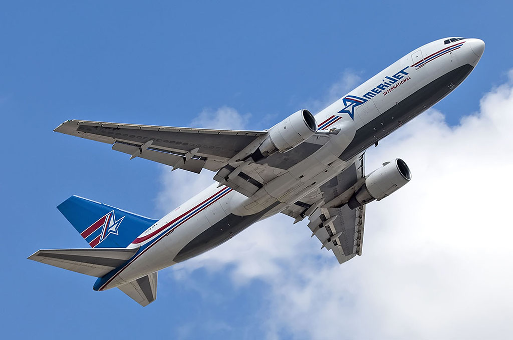 Amerijet appoints Exp-Air Cargo as its GSSA in Canada