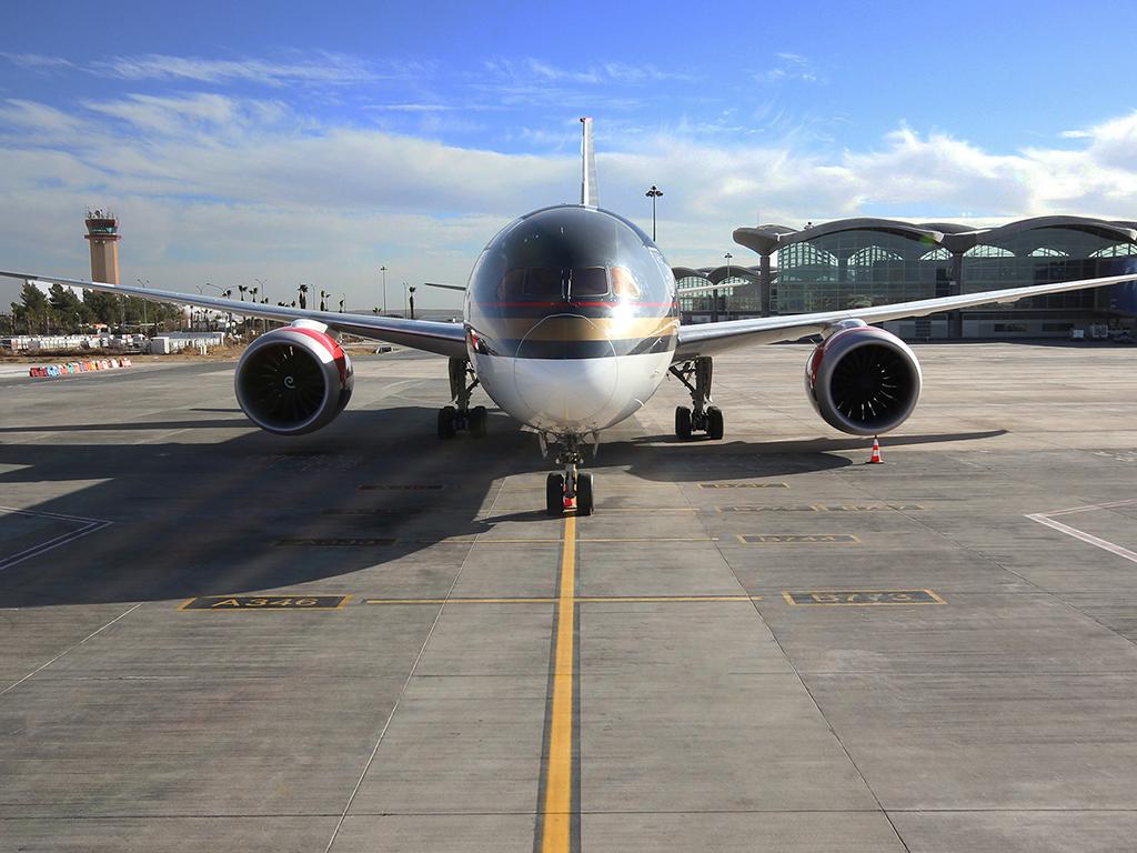 Rj To Resume Erbil And Sulaymaniyah Flights Air Cargo News