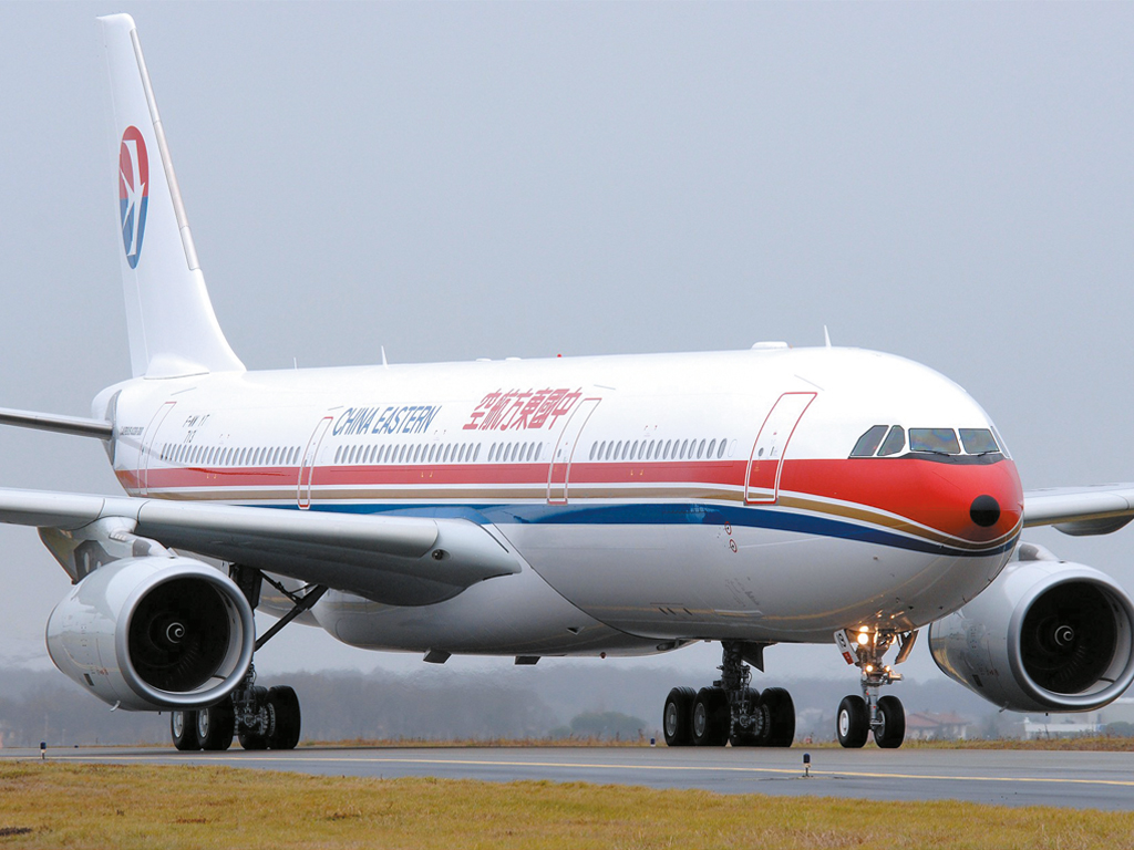 China eastern airlines confirms b787 9 order air cargo news - China eastern airlines vietnam office ...