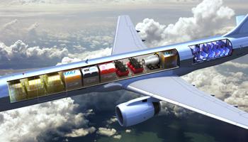 precision joint venture to convert b757 200 ǀ air cargo news