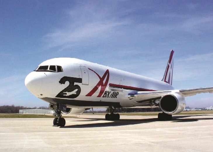 ABX Air pilots agree settlement