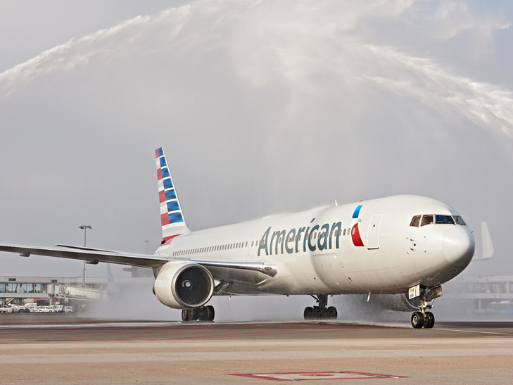 American Airlines Cargo Adds International Pet Discount For Us