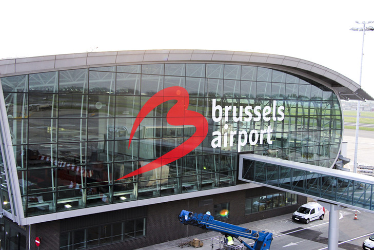 Brussels airfreight volumes up 23% in September