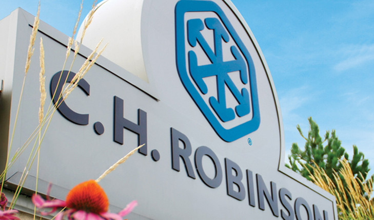 Airfreight the star for CH Robinson in volatile Q2