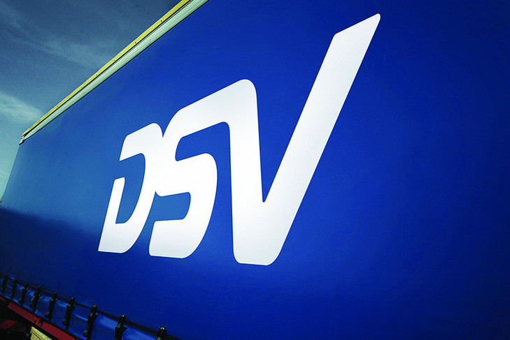 DSV invests in new logistics centre to accommodate growth