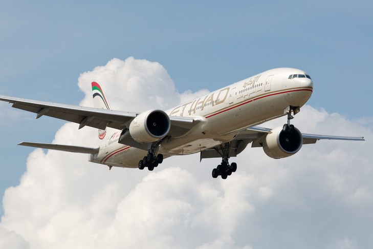 Etihad launches new green temperature controlled dolly system