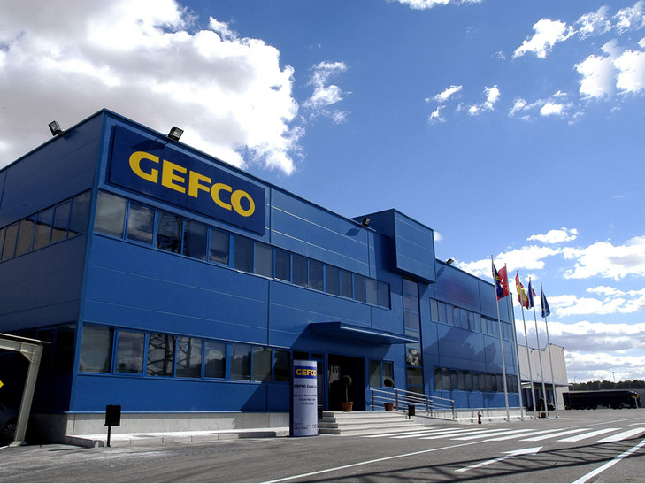 GEFCO hit by cyber attack