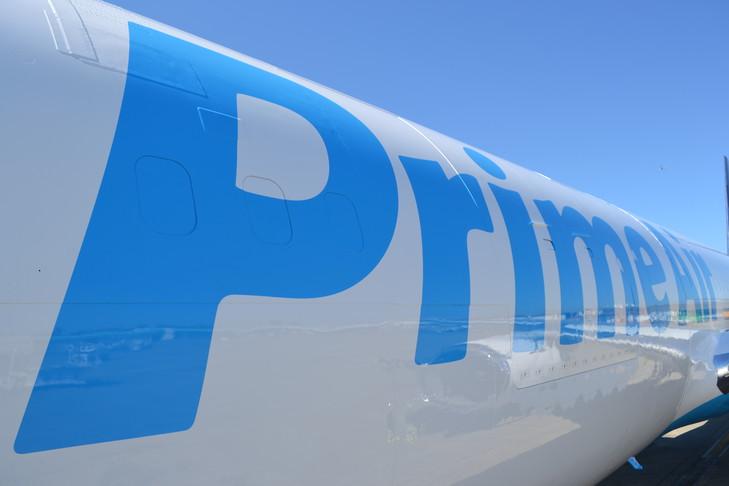 ATSG not expecting pilot talks to hold back Amazon business