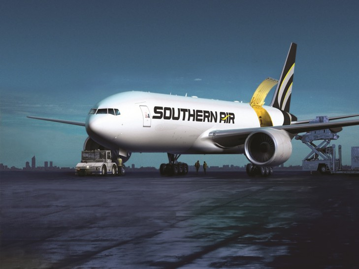 Southern Air Pilots Agree To Interim Agreement But Demand Further