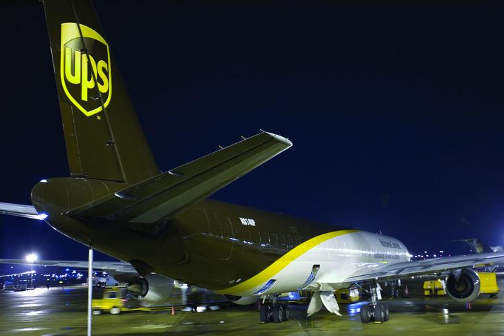 UPDATE UPS pilots set to vote on strike action ǀ Air