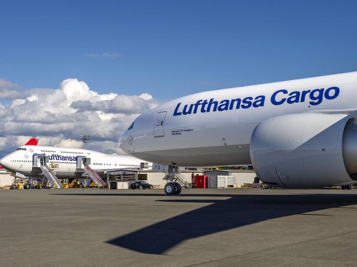 Lufthansa Cargo Adds More Freighter Flights As Strike