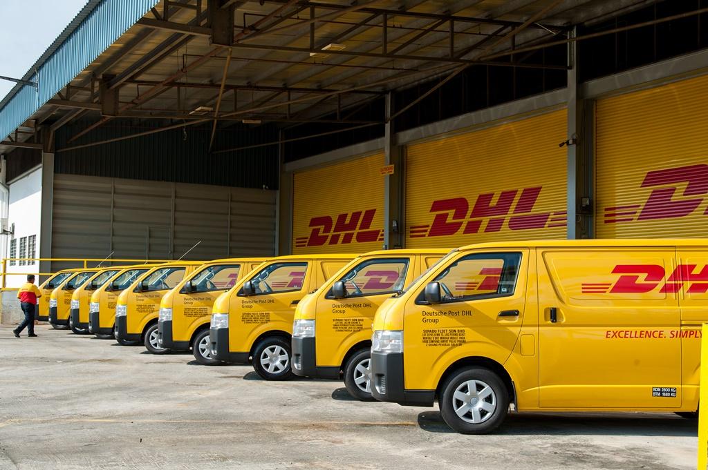 DHL opens Delhi centre to tap e-commerce boom
