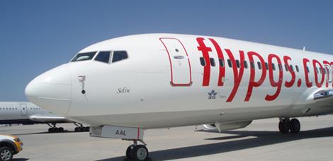 Pegasus Airlines re-launches London-Tel Aviv services