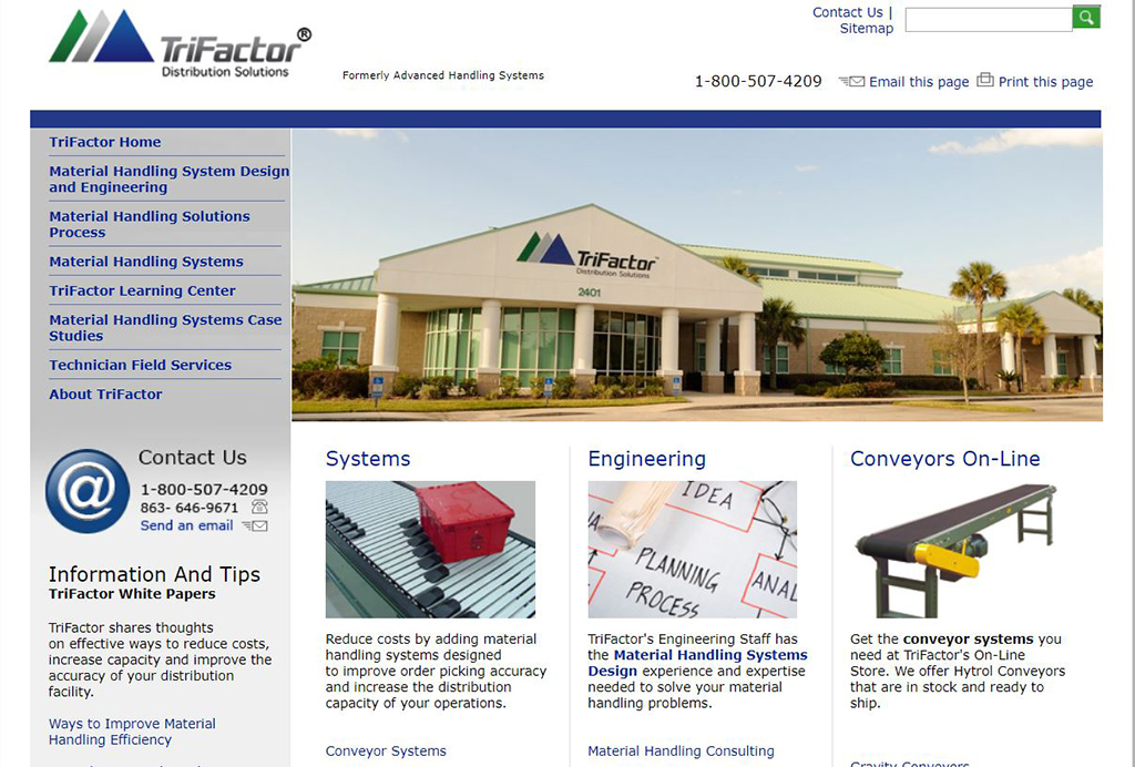 ATSG subsidiary in materials handling acquisition